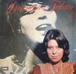 Скачать альбом греческих песен Δήμητρα Γαλάνη 2 - 1973 -
