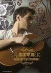 Скачать альбом греческих песен Μιχάλης Χατζηγιάννης Live 2006 - 2006 -