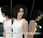 Скачать альбом греческих песен Δυνατά 1987-2007 - 2007 -