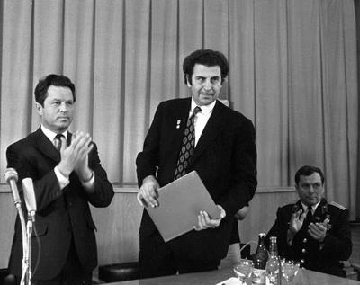 Теодоракис Микис 1970