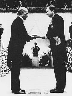 Фото Элитис Нобелевская премия, Odysseas Elyths Nobel