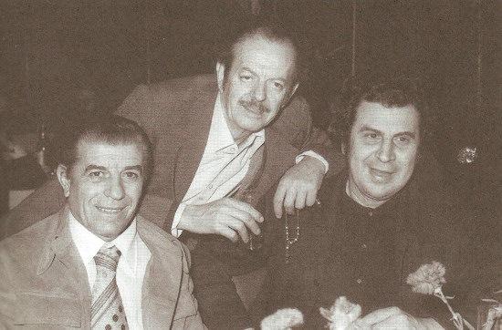 Василис Цицанис, Vasilis Tsitsanis