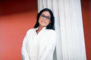 Фото Наны Мусхури, Nάνα Μούσχουρη